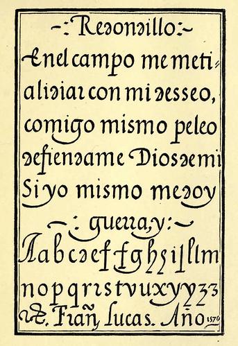 Caligrafía: el arte de la escritura