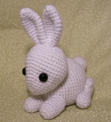 Ravelry Baby Snow Bunny Pattern By Darncat Crochet