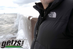 GetzsNorthFace10 (Getzs.com) Tags: lake nature water face outdoors clothing thenorthface outdoor michigan north superior upper vests coats northface marquette jackets active the getzscom