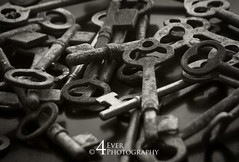 Unlocking Memories (CadesCovePhotography) Tags: texture keys antique grunge olympus unlock bestofflickr skeletonkey e510 photographia newenvyofflickr 4everphotographycom