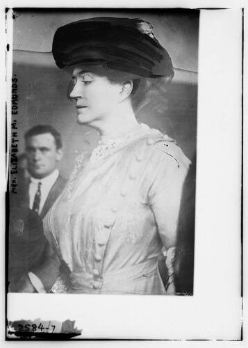 Mrs. Elizabeth M. Edmunds (LOC)