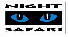 Halloween Horrors at Night Safari - Alvinology