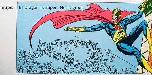 The Super Dictionary: super