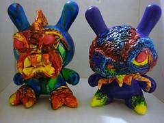 HemoGoblins Custom Dunny Series 1 by OsirisOrion pic 08