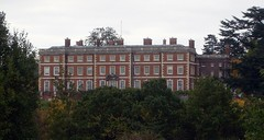 Trent Park Mansion (Abi Skipp) Tags: oakwood trentparkmansion