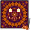 Jack-o-Scope ~(K&K15)~(MII-4)~ (Gravityx9) Tags: abstract halloween photoshop pumpkin jackolantern chop multicolored magical kk amer mii blogthis smorgasbord 1008 creativephoto mii4 digidi 102808 102908 colourartaward colourartawards coloursplosion kk15 kaleidospheres makeitinteresting
