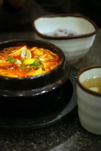 Photo Review by Jim_U:  Dumpling Soon Tofu