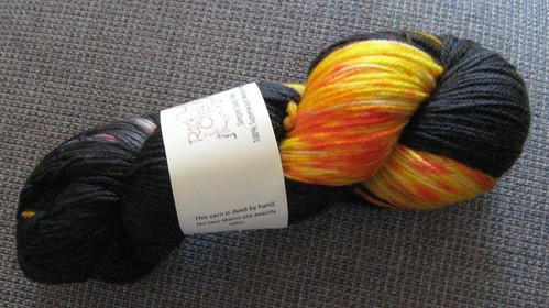 Koi Sock Yarn