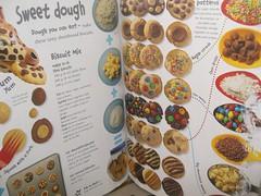 DK biscuit recipe
