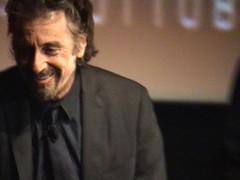 Al Pacino (eyeswideciakphotos) Tags: alpacino valentinaariete festivaldelfilmdiroma