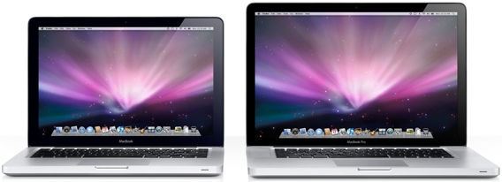 Apple Macbooks