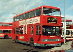 2258-01 (Ian R. Simpson) Tags: leyland titan londontransport gye258w t258 parkroyal merseybus mtlnorth arrivamerseyside londonbuses bus mtl depot yard