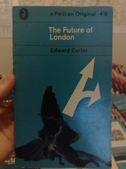 The Future Of London by Edward Carter