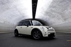 _MG_4361 (tomsstudio) Tags: mini automotive location cooper ssr whitemini