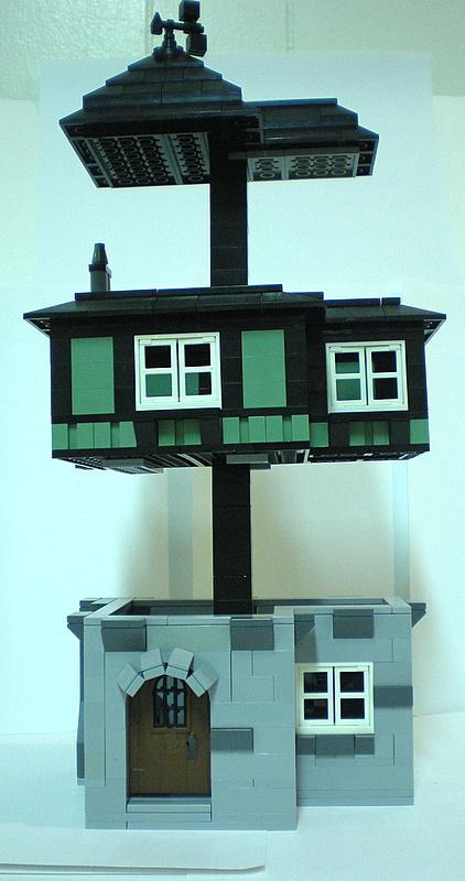 Mideval house 010