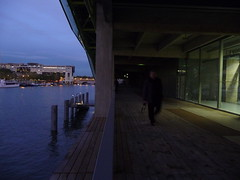 Docks,