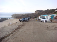 MartinsBeach_2007-270 (Martins Beach, California, United States) Photo