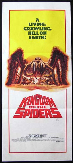 KINGDOMOFTHESPIDERS