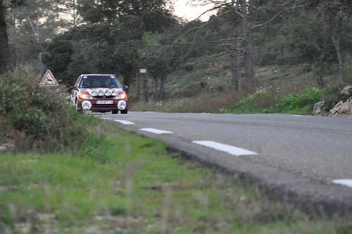 Rallye du Mistral 11