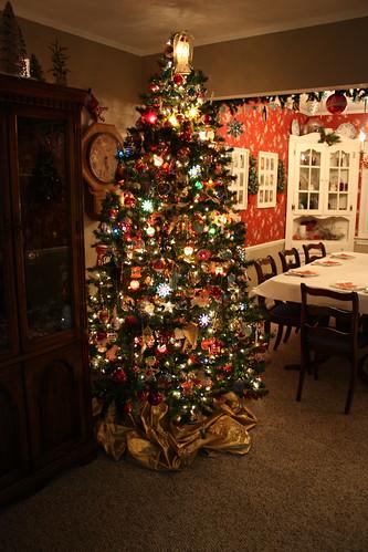 Mom Christmas '08