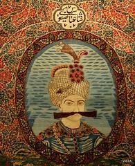 Historical Persian Carpet /     (Roozbeh Feiz) Tags: canon persian iran canon20d persia iranian 2008    roozbeh feiz 1387  roozbehfeiz iranianstyle ~vista iranianphotographer   feizaghaii    feizcom wwwphotoblogcomvista