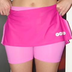 skirtsports under skirt