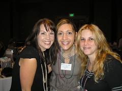 Jessi, Me and Sandy!