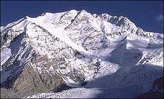Mt Shisha Pangma    希夏邦马峰  8013 m