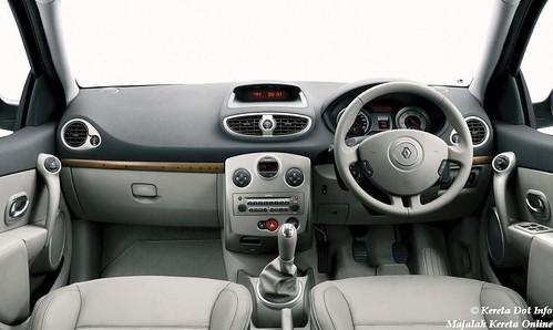 CLIO DASHBOARD