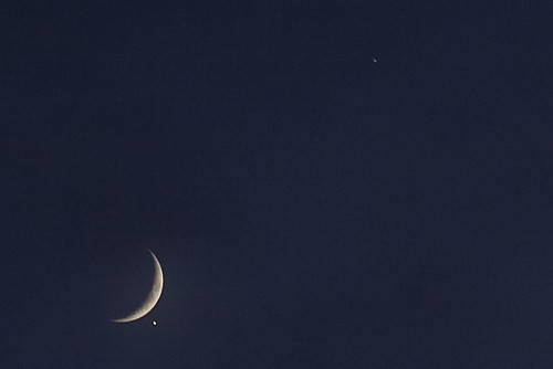 Jonstraveladventures: Photos of the Moon, Venus, Jupiter