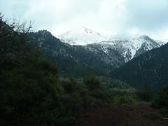 χιονισμενα βουνα....
