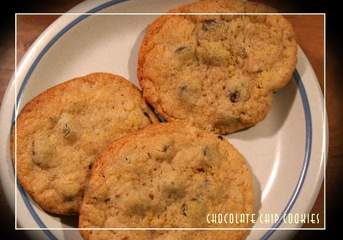 Whole Foods Gluten Free Chocolate Chip Cookie Mix