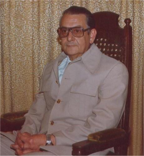 grandpaPilon