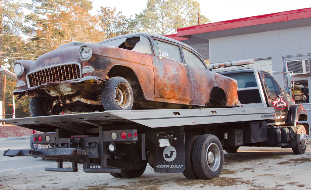 55 CHEVY PROJECT CAR FOR SALE - 55 CHEVY PROJECT | 55 CHEVY PROJECT ...