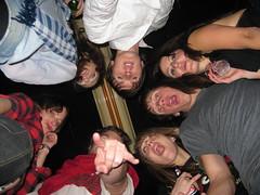Holiday Party Season 2008 (wkd #1)