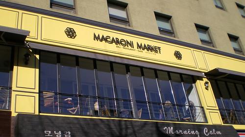 Macaroni Market