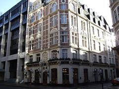 Picture of Sanctuary House Hotel, SW1H 9LA
