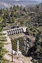 Klamath Dams