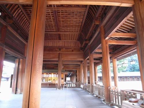橿原神宮(2008大絵馬)-08