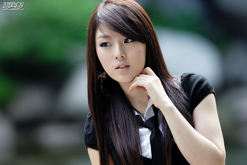 hwang mi hee beautiful korean celebrity picture style