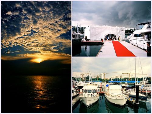 Boat Asia 2009