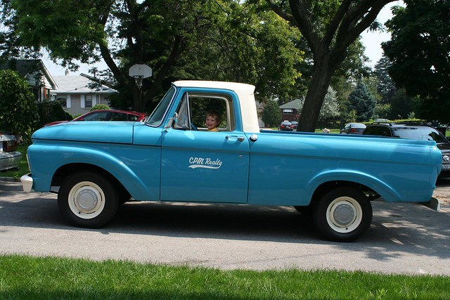 ford f100 1963ford