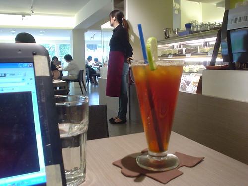 09.冰紅茶與NB
