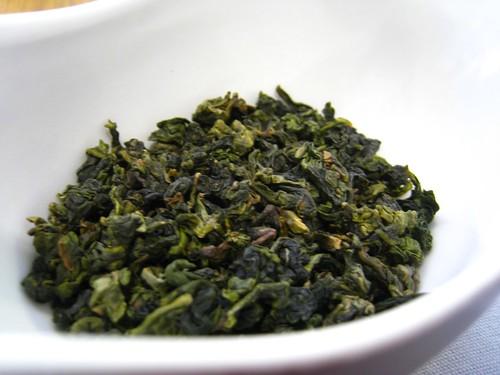 Royal Ti Kuan Yin (Oolong Tea)