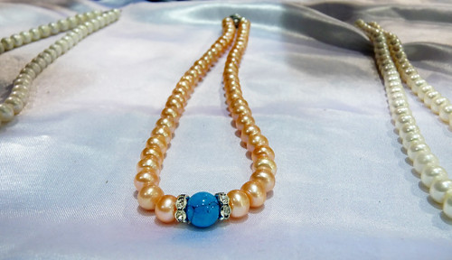 Strictly For Ladies Freshwater Cultured Pearl Factory Wuxi