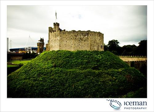 Cardiff Castle 076
