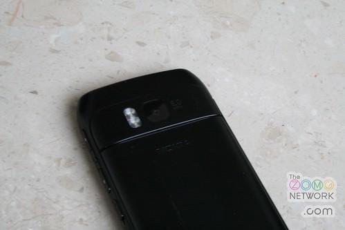 Nokia E6 Review