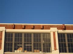 """hidden"" antennas (3rd Street and 20th Street) (throgers) Tags: sanfrancisco california brick fake guesswheresf 3rd foundinsf 20th antennas gwsf"