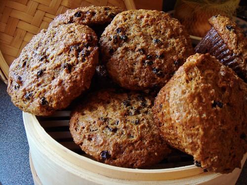 Better Bran Muffin