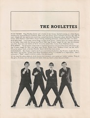 08 - The Roulettes